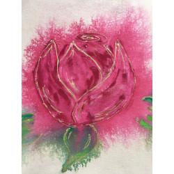 Taška Růže